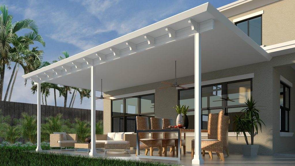 Contempo Patio Roofing