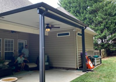 Affordable Aluminum Moderno Patio Products